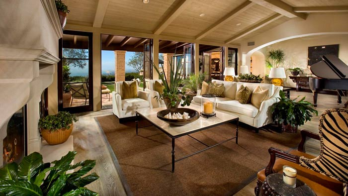 Miami Plants Interior Design Maintenance | Plants Interior Design