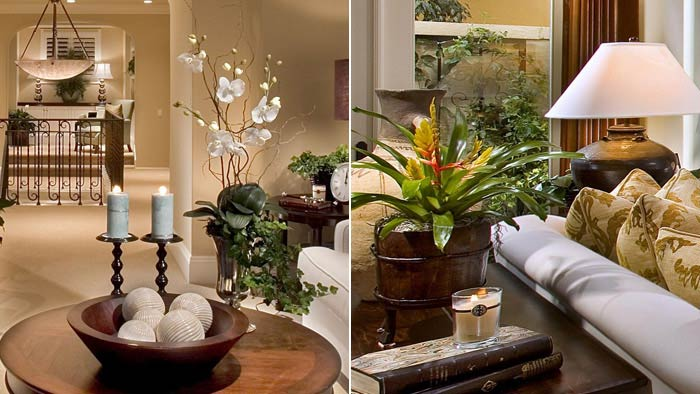 The Foliage Group Interior Landscaping Orange County California